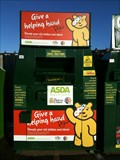 Image for Children in Need at Bierley ASDA – Bradford UK