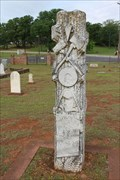 Image for Douglas Veasey - Garden Valley Cemetery - Garden Valley, TX
