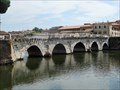 Image for Ponte di Tiberio (Rimini) -  Bridge of Augustus - Rimini - ER - Italy