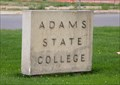 Image for Adams State College - Alamosa, CO
