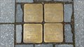 Image for FAMILIE FRIESEM  -  Stolpersteine, Bad Neuenahr-Ahrweiler, Germany