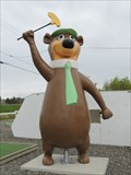 Image for Yogi Bear and Friends - Woodstock, New Brunswick