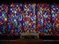 Image for BIGGEST -- Figurative stained glass window in France