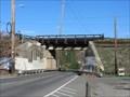 Image for Morello Ave Rail Bridge - Martinez, CA