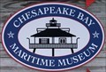Image for Chesapeake Bay Maritime Museum - St Michaels, Maryland