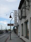 Image for El Camino Real Bell - San Carlos, CA