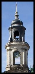 Image for Horloge de la mairie de Rennes - Rennes, Bretagne