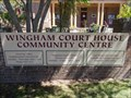 Image for Wingham Court House Community Centre, Wingham, NSW