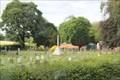 Image for St Nicholas Cemetery -- Middleton, Longparish, Hampshire, UK