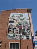 Image for York County's 250th Anniversary Mural - York, PA
