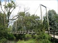 Image for Little Mac Bridge - Reed City, MI.