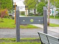 Image for Guysborough Court House Stocks - Guysborough, NS