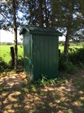 Image for Aylmer Mennonite Cemetery Outhouses - Aylmer ON