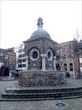 Image for Fontaine Lambrecht - Liège - Belgique