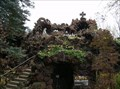 Image for Wonder Cave at Grotto Shrine - Rudolph, WI