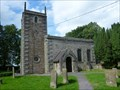 Image for Parish Church of St Mary and St Lawrence - Cauldon, Stoke-on-Trent, Staffordshire, UK