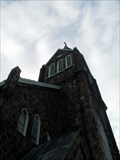 Image for The Spire @ All Saints Roman Catholic Church - Philadelphia, PA