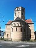 Image for Friedenskirche - Berlin-Niederschönhausen - Berlin, Germany