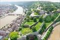 Image for Le Site de la Citadelle, Namur, Wallonie