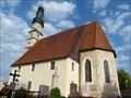 Image for Katholische Kirche St. Ägidius - Kirchstein, Bavaria, Germany