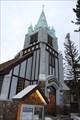 Image for St. Paul's Presbyterian Church - Banff, Alberta