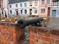 Image for Bastionskanonen am Wassertor - Wismar, M.-V., Deutschland