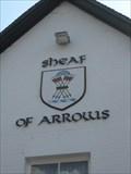 Image for Sheaf of Arrows - The Square, Cranborne, Wimborne Minster, Dorset, UK