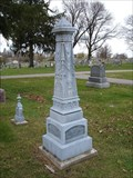 Image for Colbeck - Union Grove Cemetery - Darlington, WI