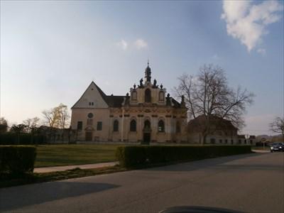 St. Ann´s Chapel, Mnichovo Hradište
