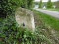 Image for Borne directionnelle D st M (Tauxigny, Centre, France)