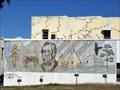 Image for San Jacinto Revisted - Huntsville, TX