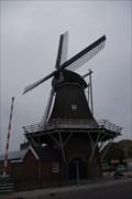 Image for RM: 33786 - Molen Nooit Gedacht - Veenoord