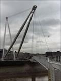 Image for Crane Bridge - Satellite Oddity - Newport, Wales.