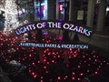 Image for Lights of the Ozarks - Fayetteville AR
