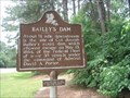 Image for Bailey's Dam