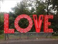 Image for Share the LOVE - Lynchburg, Virginia