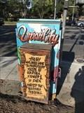 Image for City of Gladiolas - Union City, CA