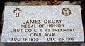 Image for James Drury-Lovilia, IA.
