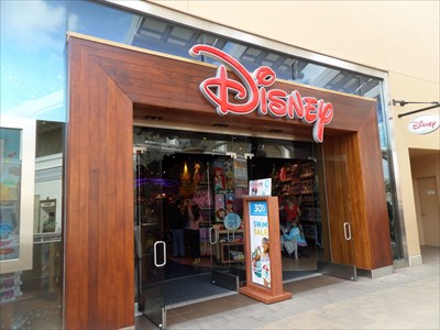 San diego clothing stores