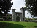 Image for The Memorial Gate to Confederate Cemetery, Chattanooga, Tennessee