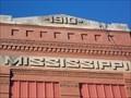 Image for 1910 - Mississippi Building - Clinton, OK