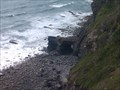 Image for Northern Door - Strangles Beach, Cornwall