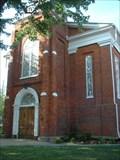 Image for Warrenton Presbyterian Church - Warrenton, VA