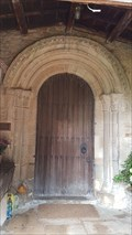 Image for Norman Arches - All Hallows - Seaton, Rutland