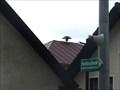 Image for Outdoor Warning Siren - Sklené nad Oslavou, okres Ždár nad Sázavou, CZ