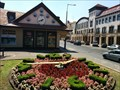 Image for Clock shop, Kecskemet, Hungary