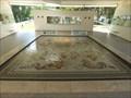 Image for Full size replica of Römer-Mosaik Bad Vilbel - Hessen / Germany