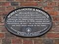 Image for Rowley's House & Mansion - Shrewsbury, Shropshire, UK.