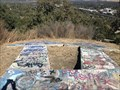 Image for Double Arrow on Acalanes Ridge - Contra Costa County, California, USA