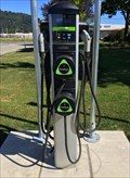Image for Chilliwack Visitor Centre Charging Station - Chilliwack, British Columbia, Canada